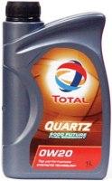 Моторное масло Total Quartz 9000 Future 0W-20 1L