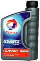 Моторное масло Total Quartz 7000 Diesel 10W-40 1L