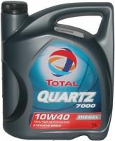 Моторное масло Total Quartz 7000 Diesel 10W-40 5L
