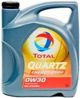 Моторное масло Total Quartz 9000 Energy 0W-30 5L