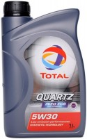 Моторное масло Total Quartz INEO ECS 5W-30 1L