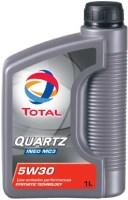Моторное масло Total Quartz INEO MC3 5W-30 1L