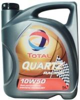 Моторное масло Total Quartz Racing 10W-50 5L