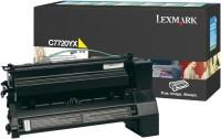 Картридж Lexmark C7720YX