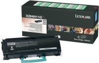Картридж Lexmark X264H11G
