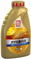 Моторное масло Lukoil Luxe 5W-30 SL/CF 1L