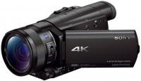 Фото - Видеокамера Sony FDR-AX100E