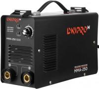 Фото - Сварочный аппарат Dnipro-M MMA-250 B