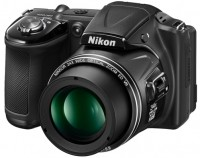 Фото - Фотоаппарат Nikon Coolpix L830