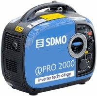 Электрогенератор SDMO Inverter PRO 2000