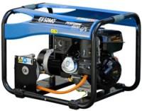Электрогенератор SDMO Perform 4500 GAZ