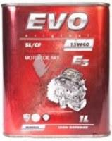 Моторное масло EVO E3 15W-40 1L