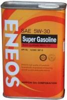 Моторное масло Eneos Super Gasoline 5W-30 SL 1L