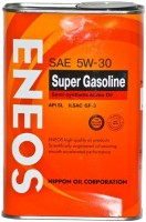 Моторное масло Eneos Super Gasoline 5W-30 SL 4L