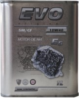 Моторное масло EVO E5 10W-40 1L