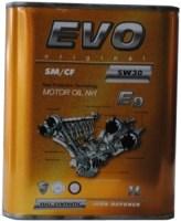 Моторное масло EVO E9 5W-30 1L