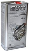 Моторное масло EVO Turbo Diesel D5 10W-40 5L