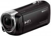 Фото - Видеокамера Sony HDR-CX240E