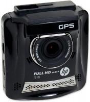 Фото - Видеорегистратор HP F310 GPS
