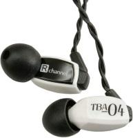 Наушники Fischer Audio TBA-04