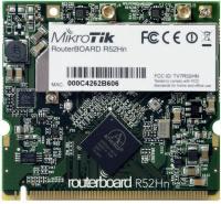 Фото - Wi-Fi адаптер MikroTik R52Hn