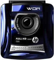 Фото - Видеорегистратор HP F300