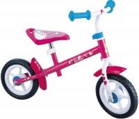 Детский велосипед Stamp Barbie 10