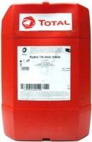 Моторное масло Total Rubia TIR 8600 10W-40 20L
