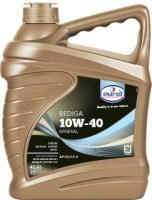 Фото - Моторное масло Eurol Bediga 10W-40 4L
