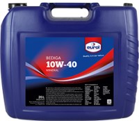 Фото - Моторное масло Eurol Bediga 10W-40 20L