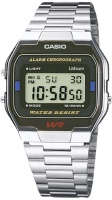 Наручные часы Casio A-163WA-1