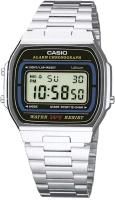 Наручные часы Casio A164WA-1QYEF