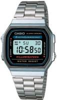 Наручные часы Casio A168WA-1UZ