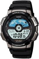 Фото - Наручные часы Casio AE-1100W-1AVEF