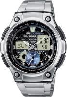 Фото - Наручные часы Casio AQ-190WD-1AVEF