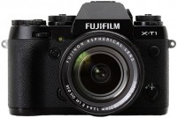 Фотоаппарат Fuji FinePix X-T1 kit 18-55
