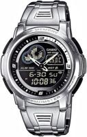 Наручные часы Casio AQF-102WD-1BVEF