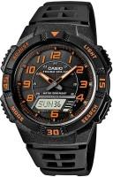 Фото - Наручные часы Casio AQ-S800W-1B2VEF