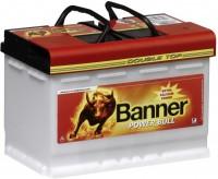 Автоаккумулятор Banner Power Bull