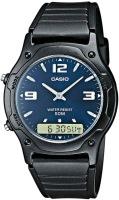 Фото - Наручные часы Casio AW-49HE-2AVEF