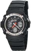 Фото - Наручные часы Casio AW-590-1AER