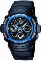 Наручные часы Casio AW-591-2AER