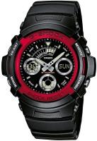 Фото - Наручные часы Casio  AW-591-4AER