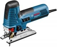 Электролобзик Bosch GST 160 CE Professional 0601517000