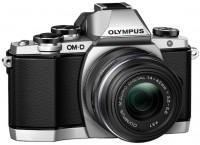 Фотоаппарат Olympus OM-D E-M10 kit 14-42