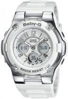 Фото - Наручные часы Casio  BGA-110-7BER