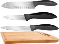 Фото - Набор ножей Rondell Primarch RD-462