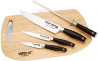 Фото - Набор ножей Vitesse VS-1395