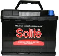 Автоаккумулятор Solite CMF series for Hyundai & Kia Motors