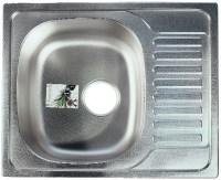 Кухонная мойка Fabiano Rettangolo 65x50